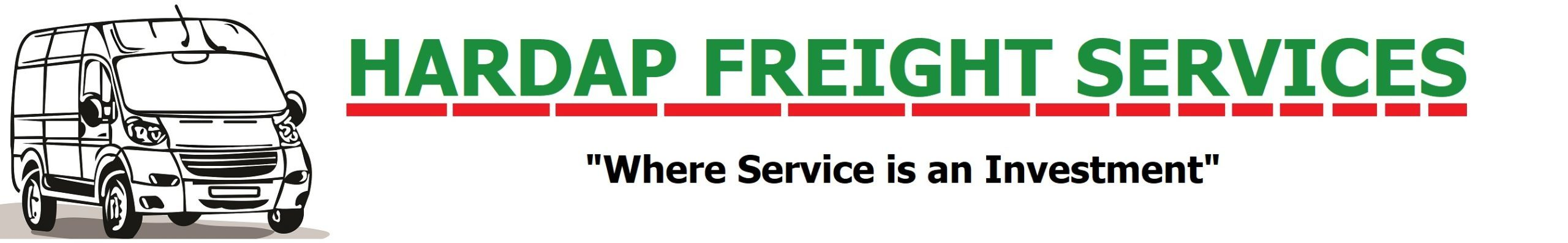 Hardap Freight Services